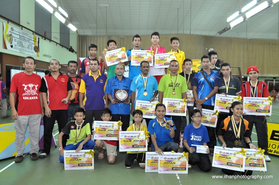 badminton 1151